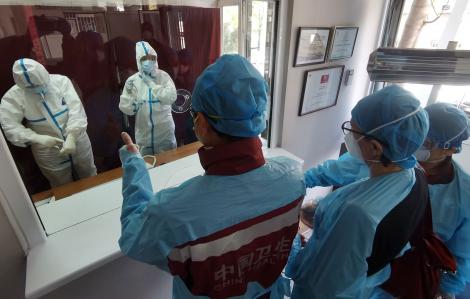 WHO: Những người hút thuốc có nguy cơ nhiễm SARS-CoV-2 cao hơn người bình thường