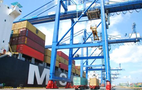 Hiệp định thương mại Việt Nam - EU dự kiến được Quốc hội họp phê chuẩn vào ngày 20/5