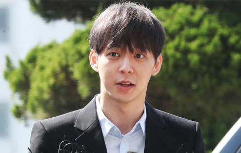 Sau nhiều năm im lặng, Park Yoo Chun lên tiếng xin lỗi công khai vì sử dụng ma túy