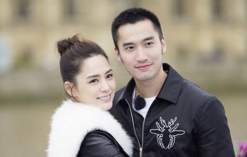 Chồng của Chung Hân Đồng có thể bị phạt vì vi phạm thoả thuận ly hôn
