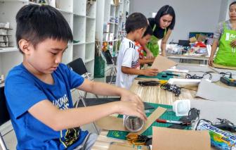 Arkki Việt Nam: Đẩy mạnh giáo dục kỹ năng thế kỷ XXI cho học sinh là chìa khóa bước vào tương lai