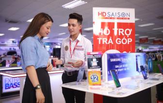 HD SAISON cơ cấu thời gian trả nợ cho gần 1.000 khách hàng