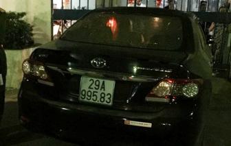 Tạm dừng công tác Trưởng Ban Nội chính Thái Bình sau vụ tai nạn chết người