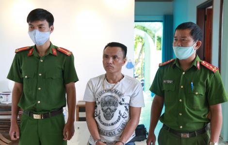Bắt đường dây mua bán, tàng trữ 5kg ma túy tại Huế