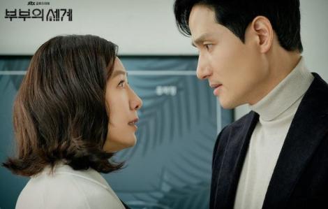 """Phim """"người lớn"""" lấn màn ảnh nhỏ Hàn Quốc"""