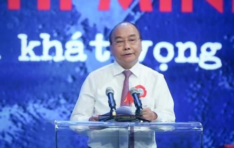 """""""Hồ Chí Minh - Hành trình khát vọng năm 2020"""""""