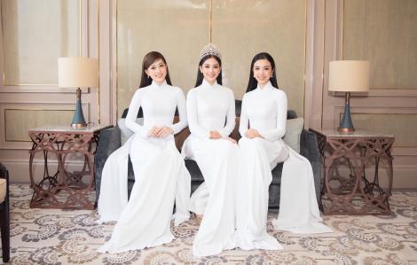 """""""Hoa hậu Việt Nam 2020"""" tham gia khắc phục hậu quả của dịch bệnh"""