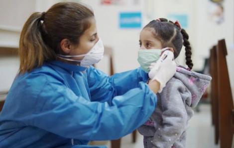 UNICEF: 6.000 trẻ em có thể chết mỗi ngày do tác động của COVID-19
