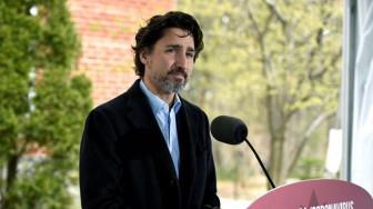 Thủ tướng Canada tuyên bố không trả tiền cho gần 8 triệu khẩu trang y tế Trung Quốc