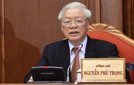 Tổng bí thư, Chủ tịch nước yêu cầu nhanh chóng khắc phục hậu quả của đại dịch COVID-19