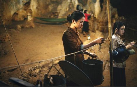 Cuộc sát hạch cho giải Cánh diều 2019
