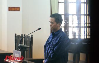 Tuyên phạt Nguyễn Tiến Dũng 4 năm 6 tháng tù giam, cấm hành nghề trong 4 năm