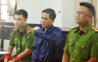 Đang xét xử Nguyễn Tiến Dũng - đối tượng dâm ô trẻ em tại Trung tâm Hỗ trợ Xã hội TPHCM