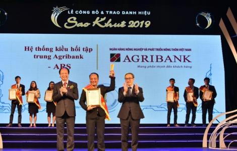 Agribank 2019 - duy trì vị thế dẫn đầu trong hoạt động kinh doanh đối ngoại