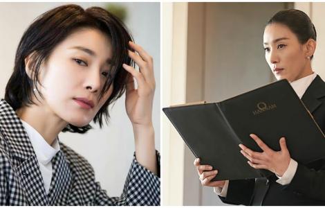 Bài 4: Kim Seo Hyung: Xương rồng mạnh mẽ