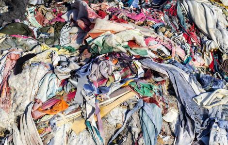 Thời trang nhanh: Mưu cầu cái đẹp và sự tàn phá đang bị phớt lờ