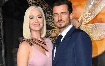 Katy Perry yêu chồng sắp cưới nhiều hơn nhờ... COVID-19