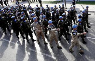 Trung Quốc nhắc Mỹ đóng góp cho Liên Hiệp Quốc, Mỹ chỉ trích Trung Quốc che đậy sai lầm