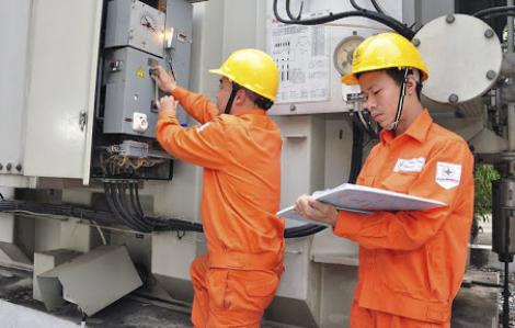 Khó sửa bậc giá bán lẻ điện