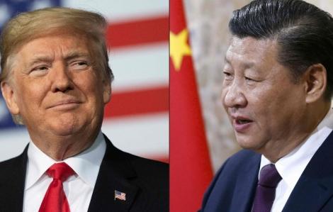 """Trung Quốc đề nghị đối thoại sau khi Tổng thống Mỹ đe dọa """"cắt đứt quan hệ"""""""
