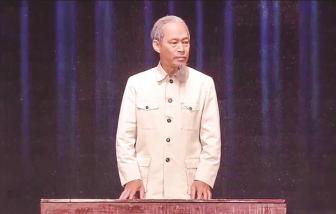 Diễn viên thể hiện hình tượng Bác: Những ký ức không quên