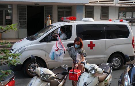 Cách ly, điều tra dịch tễ một người nhập cảnh trái phép từ Campuchia về TPHCM