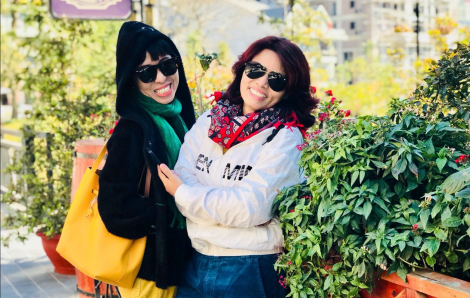 Chuyện bộ đôi biên kịch xuất sắc nhất năm của làng phim Việt 2019