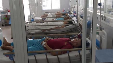 Loại vi khuẩn nào khiến 230 người ở Đà Nẵng nhập viện sau khi ăn đồ chay ở chợ?