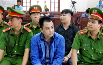 Nhóm giang hồ vây xe chở công an tại Đồng Nai lãnh án tù
