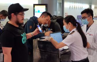 Thêm 14 ca mắc mới, Việt Nam có 369 người nhiễm SARS-CoV-2
