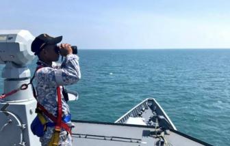 """Quốc vương Malaysia cảnh báo về """"thế lực mạnh"""" ở Biển Đông"""