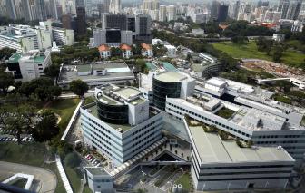 Top 10 bệnh viện tốt nhất thế giới năm 2020