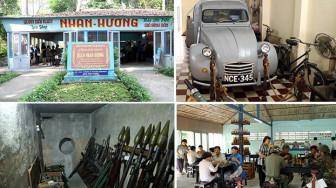 Tour Biệt động Sài Gòn: Tìm hiểu lịch sử và thưởng thức món cơm tấm trứ danh