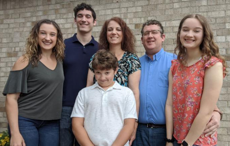 Chuyện một gia đình 7 năm có 3 thủ khoa