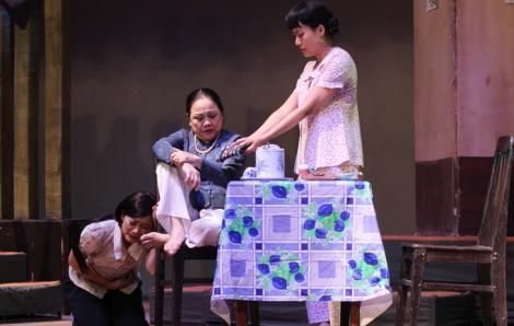 Sân khấu Hoàng Thái Thanh tăng cường suất diễn tại địa điểm mới