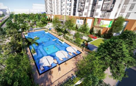 Sốc, Unico Thăng Long tung ra thị trường căn hộ chỉ từ 800 triệu đồng/căn
