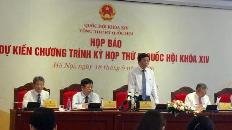 Ủy ban Thường vụ Quốc hội giao cơ quan chuyên môn nghiên cứu vụ Hồ Duy Hải