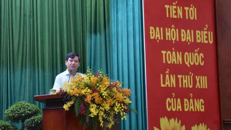 """Viện trưởng Viện KSND Tối cao Lê Minh Trí nói về vụ án Hồ Duy Hải: """"Tôi tin rằng mình đang làm đúng"""""""