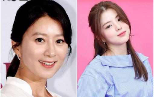 """Kim Hee Ae và """"tiểu tam"""" Han So Hee lo ngại chưa thể thoát khỏi vai diễn"""
