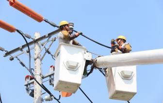 Đảm bảo cấp điện phục vụ kỳ họp thứ 9 Quốc hội khóa XIV