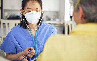 Dịch COVID-19 thay đổi hệ thống chăm sóc sức khỏe cơ bản của thế giới
