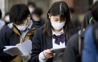 Nhật cấp tiền mặt cho sinh viên gặp khó khăn vì dịch COVID-19