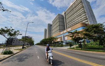 """Sở TNMT TP. Đà Nẵng trả lời việc doanh nghiệp Trung Quốc """"núp bóng'' sở hữu đất"""