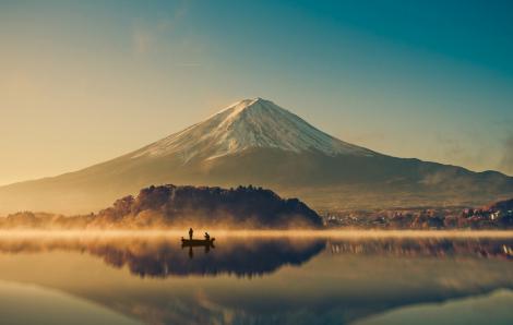 Nhật đóng cửa núi Phú Sĩ vì dịch COVID-19