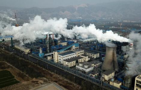 Ô nhiễm không khí của Trung Quốc tồi tệ hơn trước đại dịch