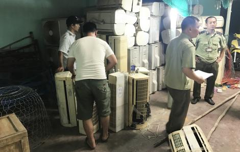 Sai lầm khi sử dụng máy lạnh second-hand từ Nhật