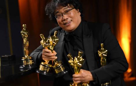 Sau ngành công nghiệp âm nhạc, các đạo diễn Hàn Quốc thực hiện tham vọng Mỹ tiến