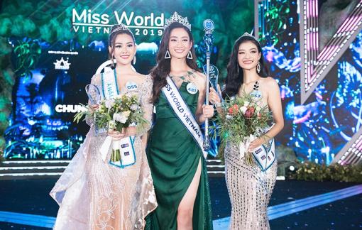 Quản lý và đào tạo hoa hậu ở Việt Nam: Bước đầu chuyên nghiệp hóa