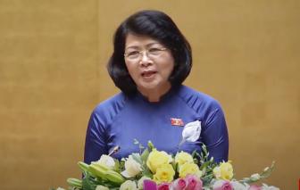 Chủ tịch nước đề nghị Quốc hội phê chuẩn EVFTA