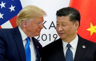 Mỹ thúc đẩy các doanh nghiệp rời Trung Quốc